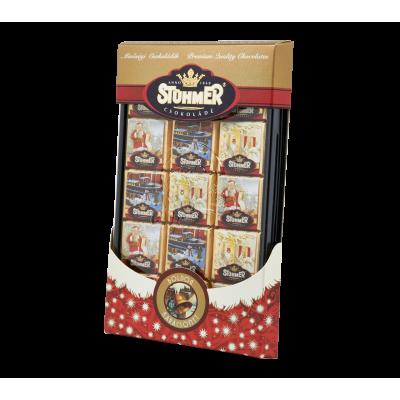 Kedvenceink válogatás karácsonyi 142 ,5g   Rubik kocka