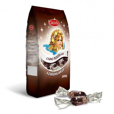 Csoki - tejszín ízű szaloncukor