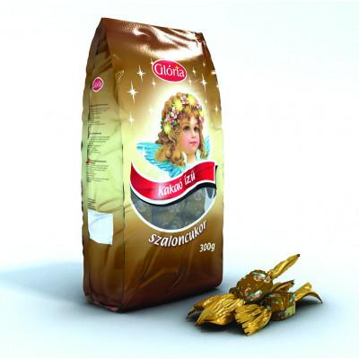 Glória rumos-kakaós szaloncukor