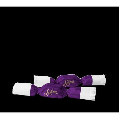 Feketeribizlis lédig szaloncukor 450g