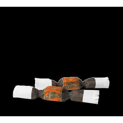 Pekándiós édesítőszeres lédig szaloncukor 450g | Rubik kocka