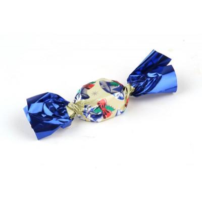 Likőrös szaloncukor - capuccino lédig   Rubik kocka
