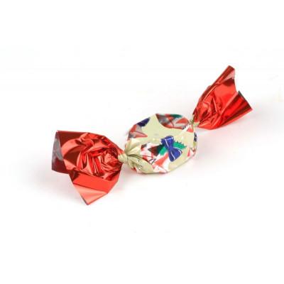 Likőrös szaloncukor - cherry lédig   Rubik kocka