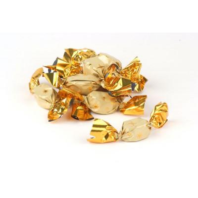 Prémium éttrüffelkrémes szaloncukor lédig   Rubik kocka